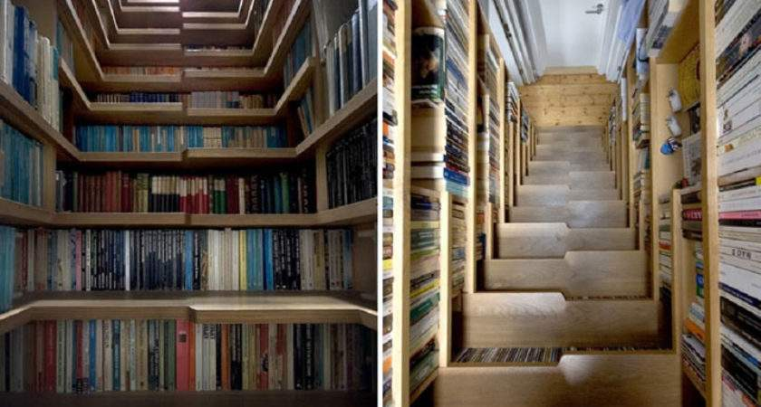 Absolutely Beautiful Staircase Designs Would Love Climb