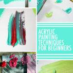 Acrylic Painting Beginners Related Keywords Suggestions