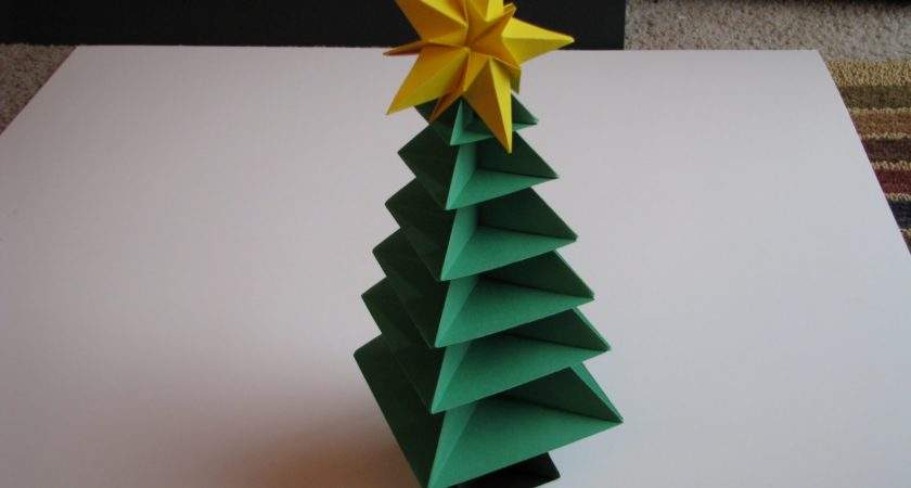 Another Kind Christmas Tree Can Make Coming