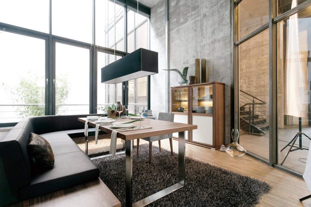 Awesome Dining Rooms Hulsta