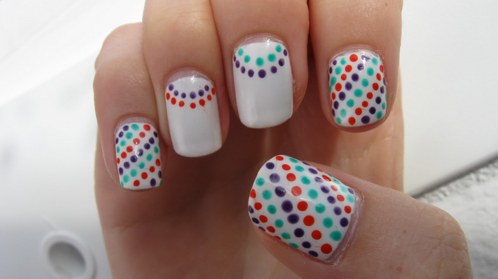 Awesome Nail Art Designs