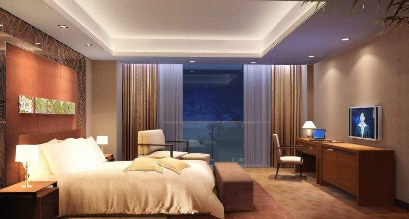 Bedroom Ceiling Lights Exciting Led Lighting