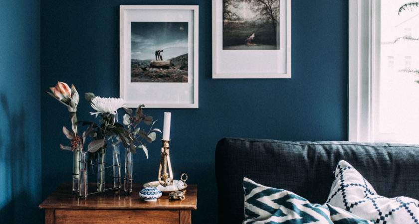 Best Paint Colors Get Those Moody Vibes