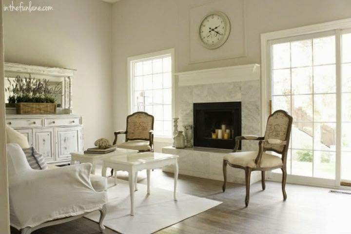 Best Shabby Chic Wall Paint Colors Painting Ideas