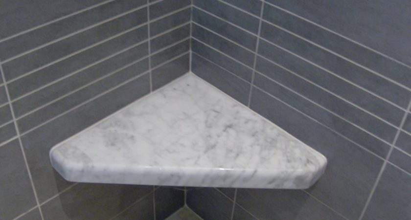 Built Shower Benches Beaconsfield