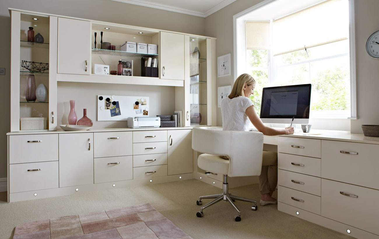 Can Designer Home Office Furniture Your Computer