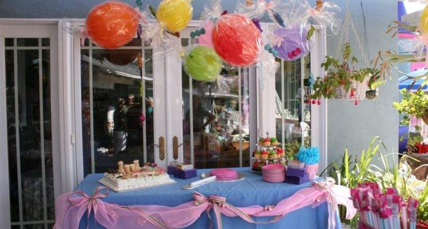Candy Land Birthday Party Part Two Diy Inspired