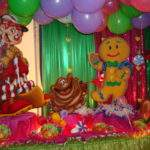 Candy Land Decorations