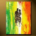 Canvas Painting Beginners Ideas