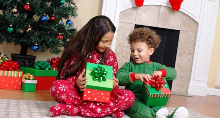Christmas Gifts Kids Best