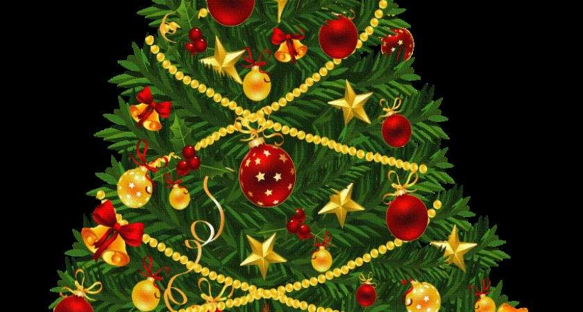 Christmas Tree Clip Art Cliparting