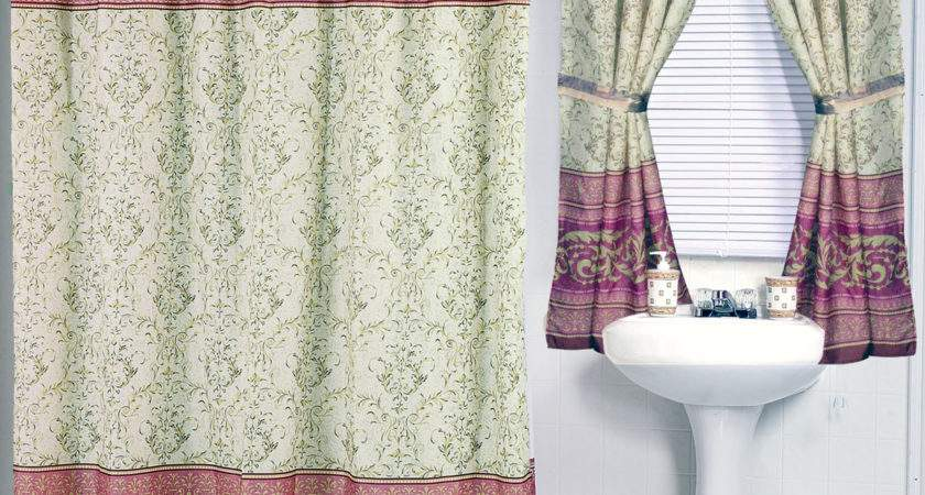 Classic Lovable Victorian Shower Curtains Homesfeed