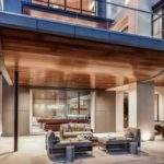 Contemporary Kings Residence Brandon Architects