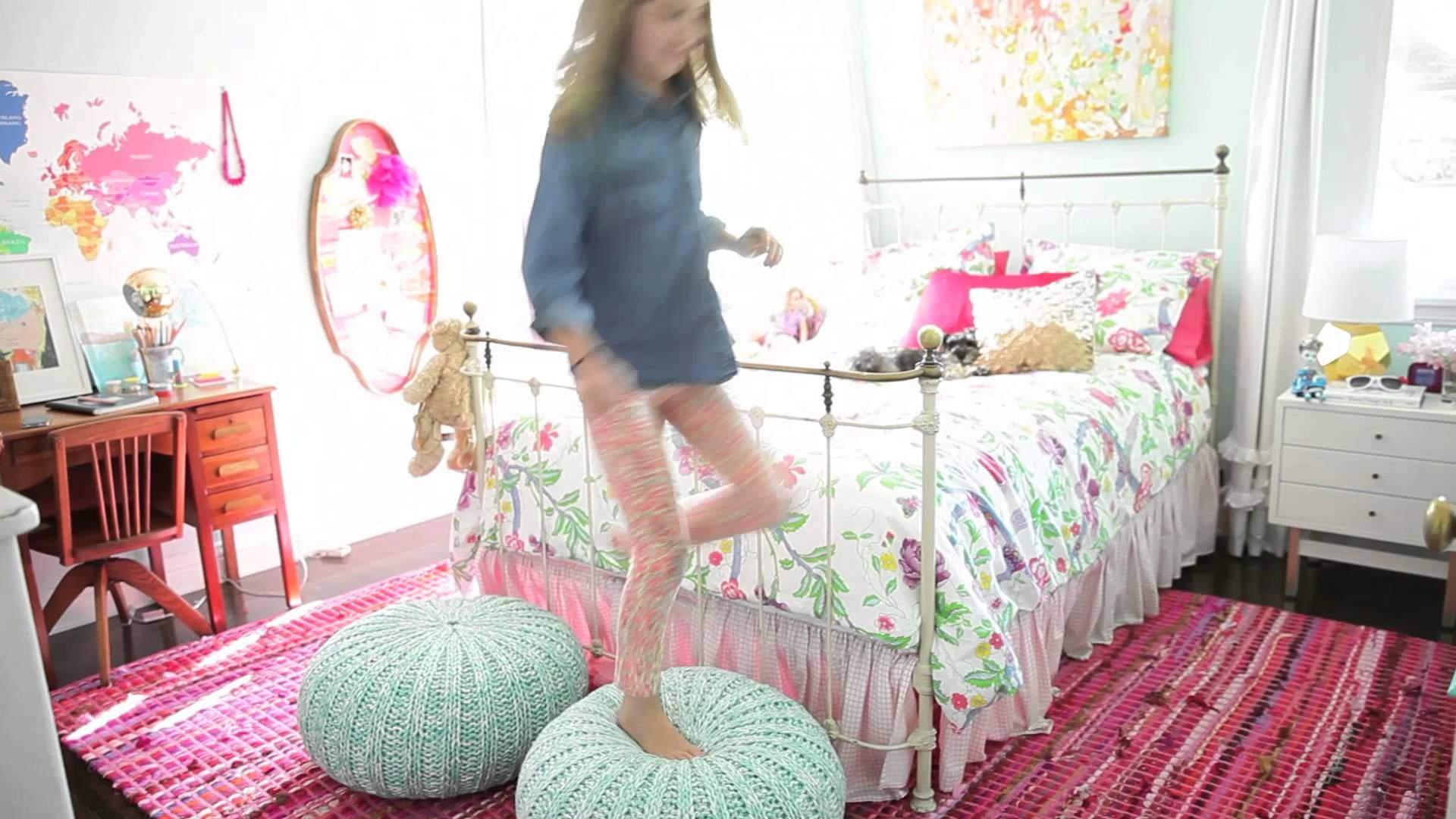 Cool Stuff Your Room Girls Style Youtube