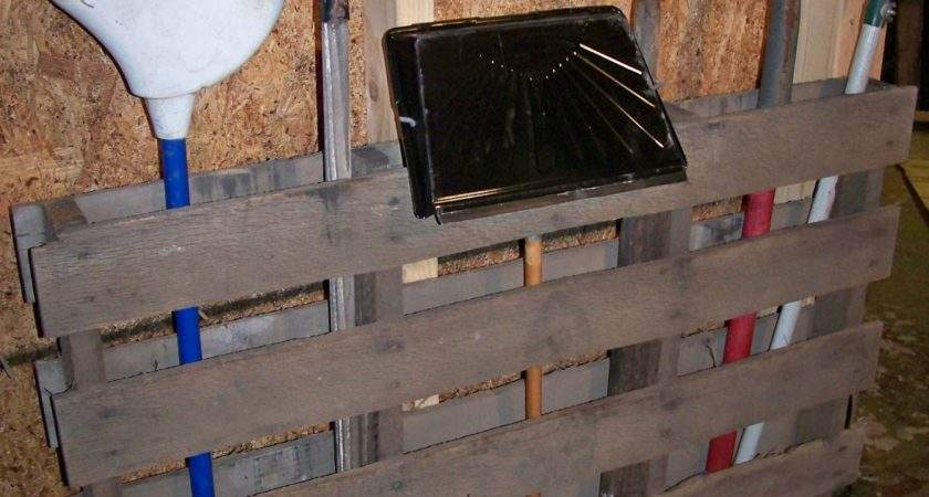 Creative Things Make Recycled Pallets Recycling Center