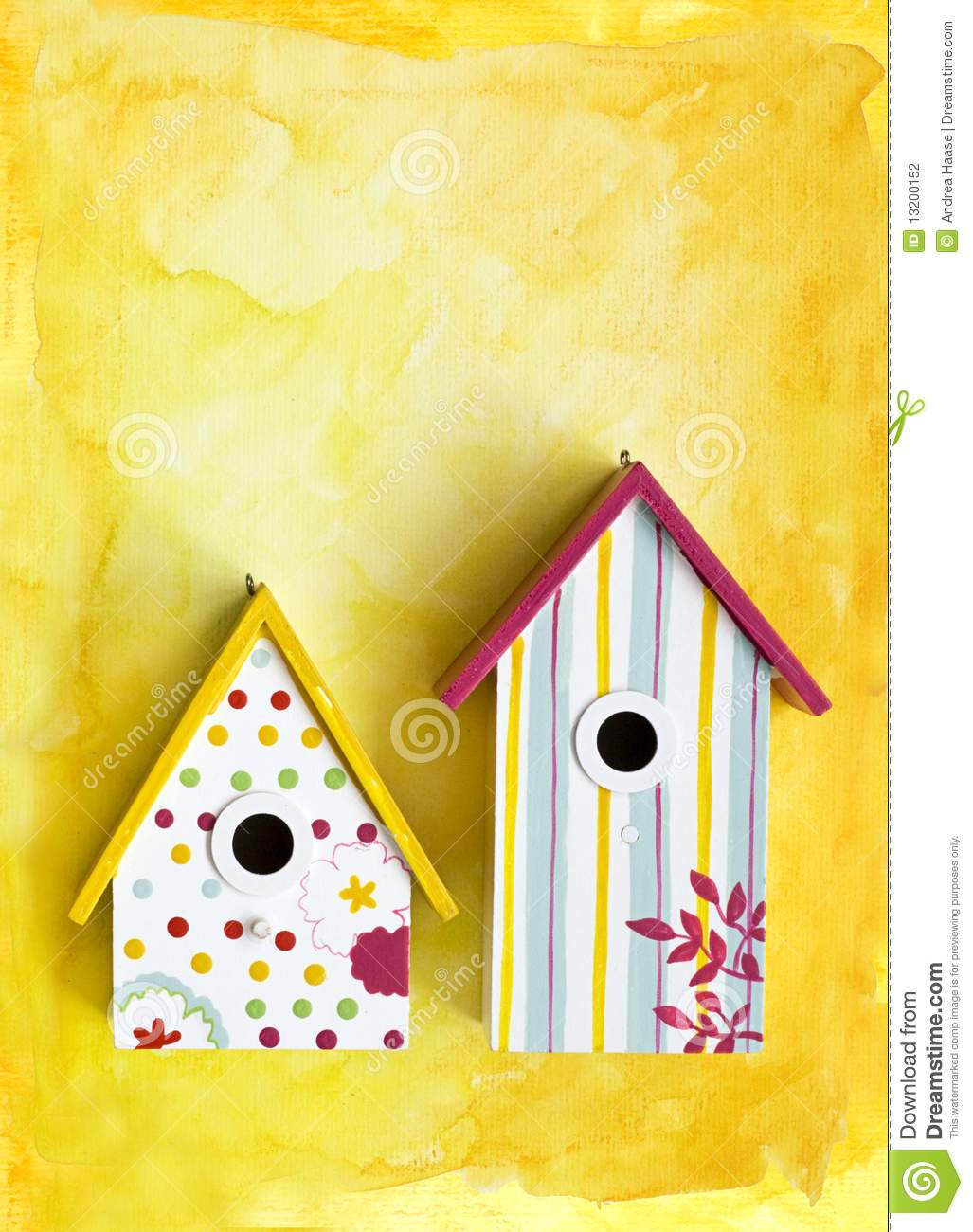 Decoration Houses Photography