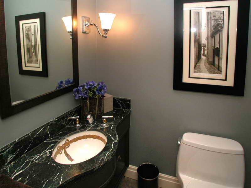 Decorations Powder Room Decorating Ideas Your House