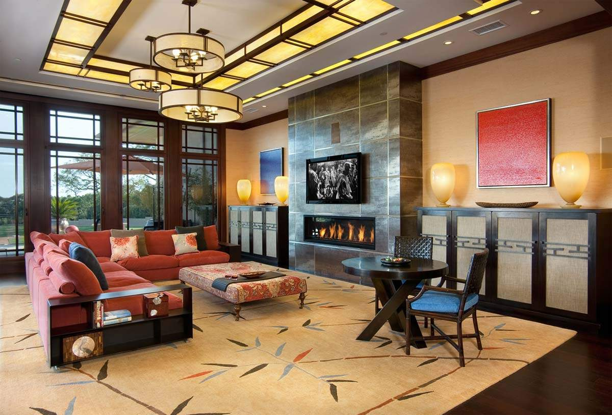 Design Ideas Classy Living Room Particular Style