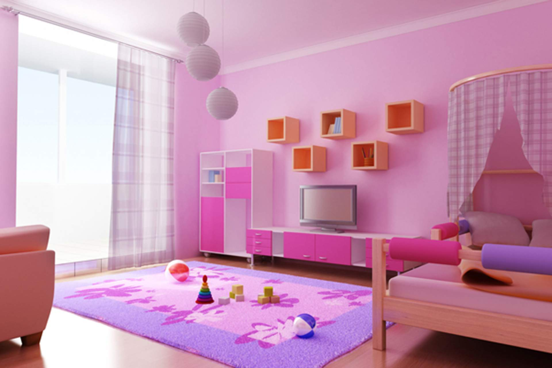 Design Kids Bedroom Simple Paint Your Red Ideas Painting Living