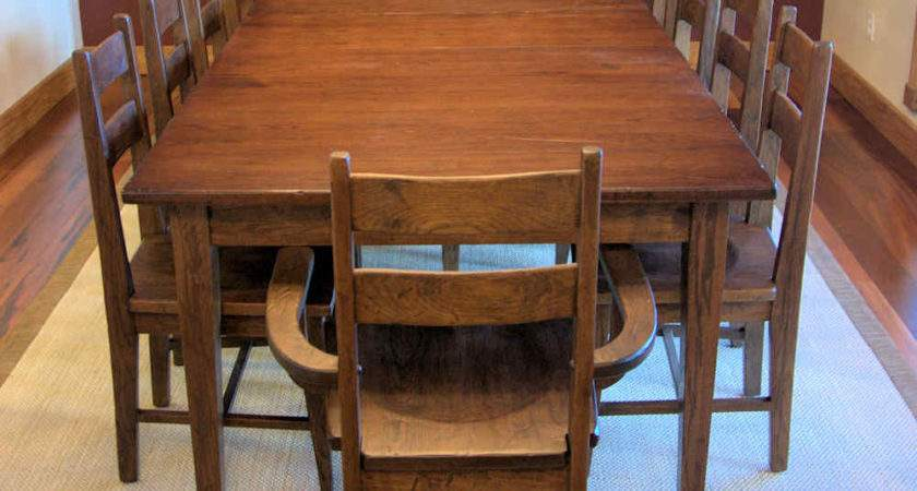 Dining Room Table Seats Marceladick