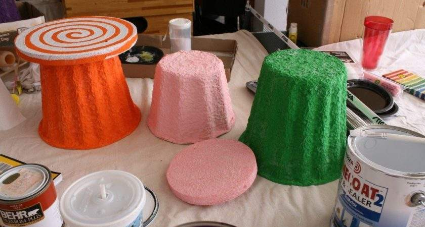 Diy Candyland Party Ideas Candy Land Theme Part