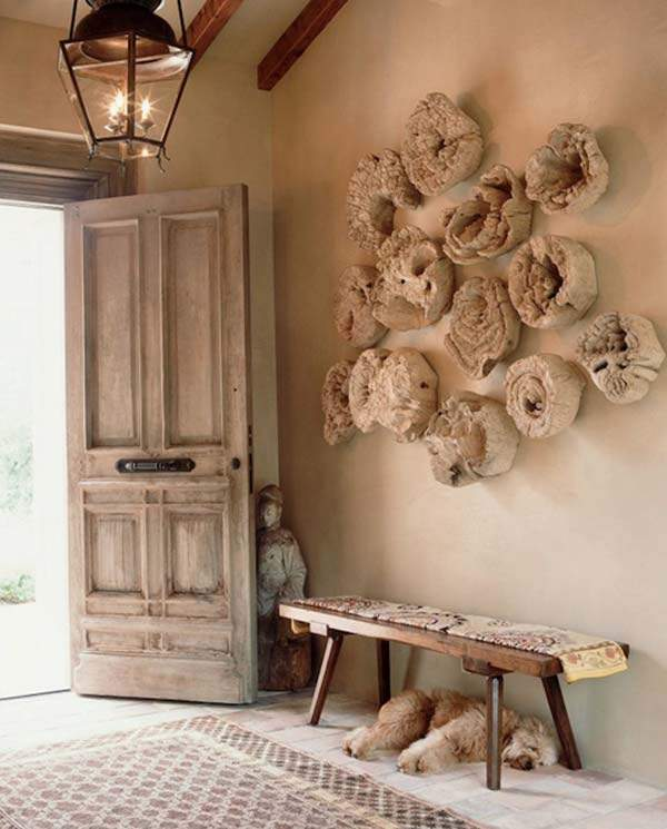 Diy Driftwood Decoration Ideas Bring Natural Feel Your Home