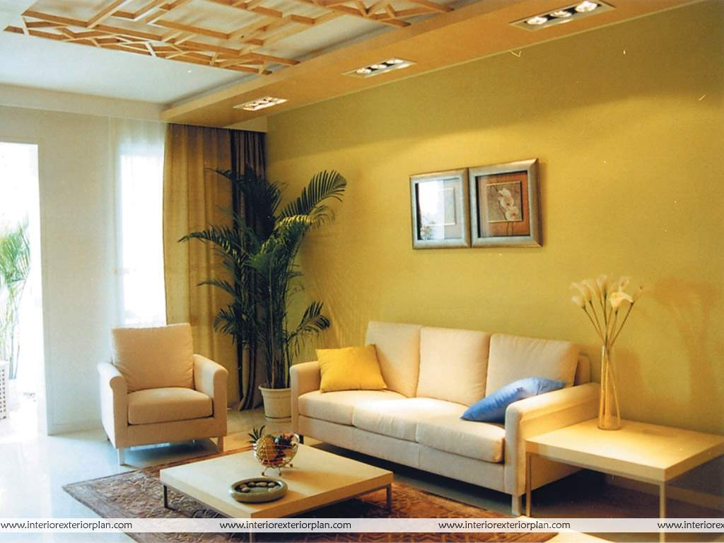 Drawing Room Interior Design Plan Android Iphone