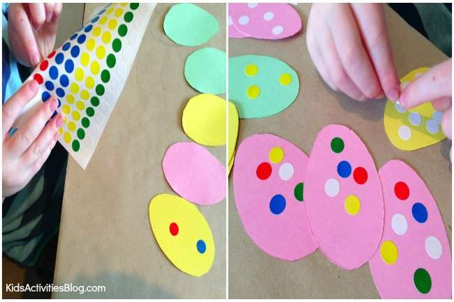 Easy Easter Crafts Kids Quotes Lol Rofl
