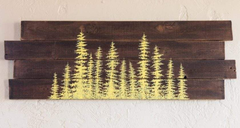 Extremely Easy Diy Wall Art Ideas Non Skilled