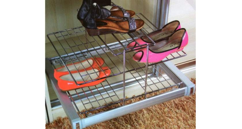First Review Pull Out Shoe Rack Cancel Reply