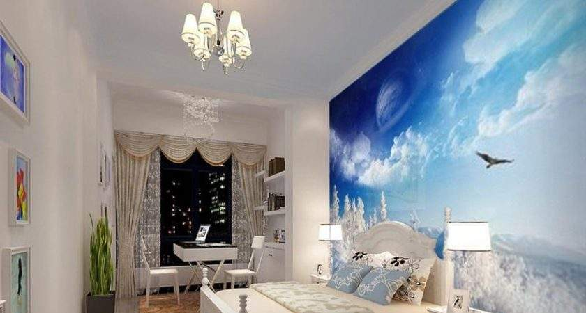 Furniture Blue Rooms Painted