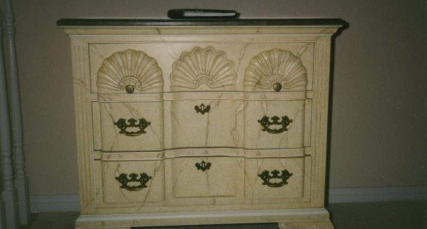Furniture Rooms Sweet Painted