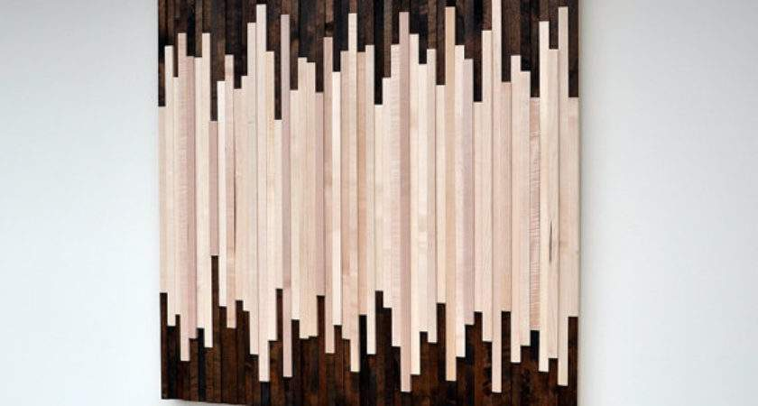 Get Inspired Wood Wall Art Ideas Woodworking