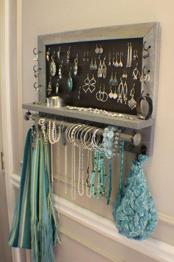 Get Pick Stain Mesh Hook Color Scroll
