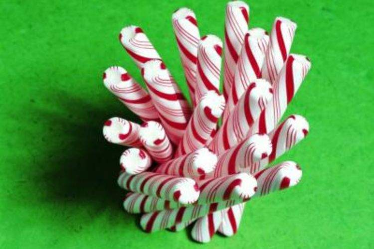 Homemade Candyland Party Decorations