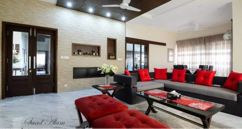 Kanal House Design Dha Constructed Proejcts Interior Lounge