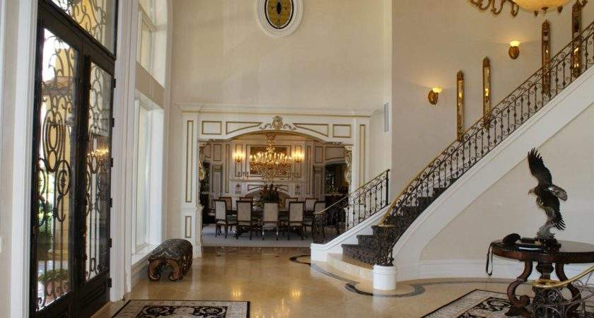 Luxury Stairs Beautiful Curved Staircases California
