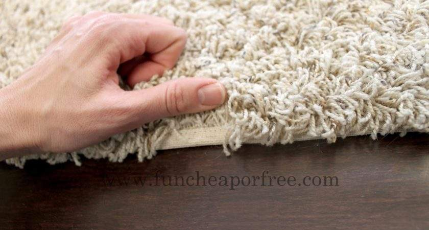 Make Area Rug Out Remnant Carpet Fun Cheap