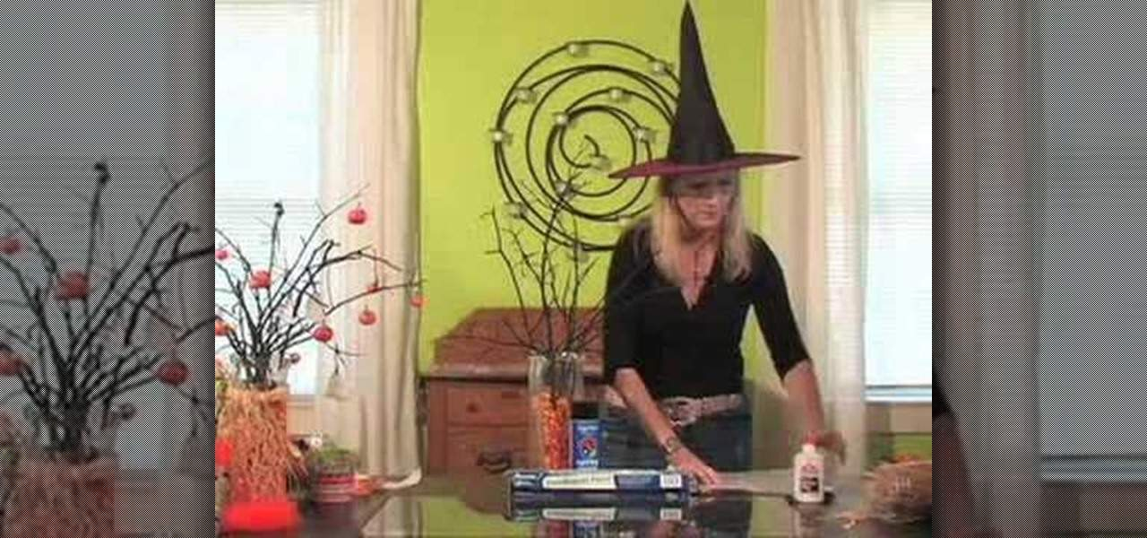 Make Decorations Halloween Themed Parties