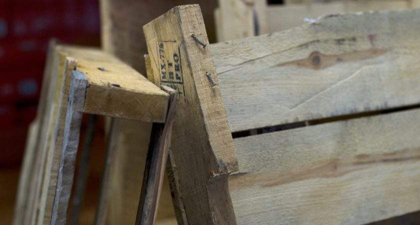 Make Things Wood Pallets Ehow