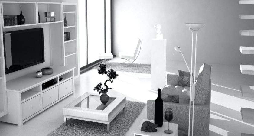 Modern Chillout Room Chill Out Design