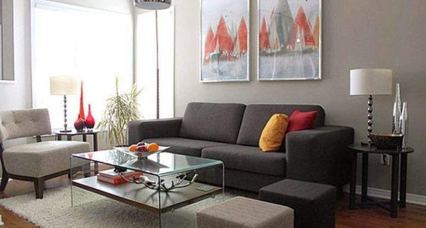 Neutral Wall Paint Color Living Room