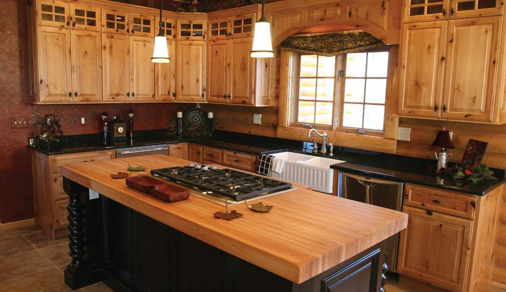 New Collection Shaped Kitchen Design Ideas Trendy Mods