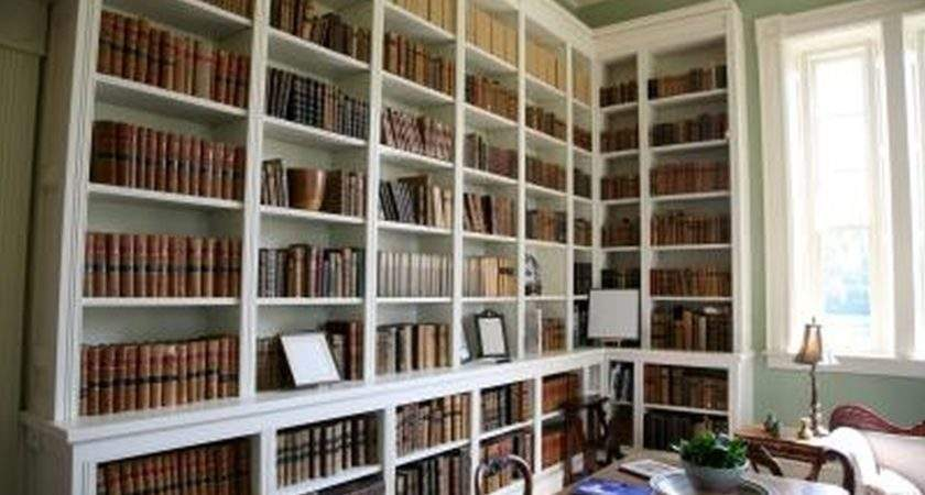 Office Library Room Ideas Intended Home