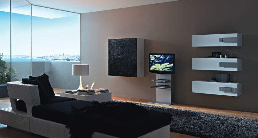 Our Post Modern Wall Units More Ideas