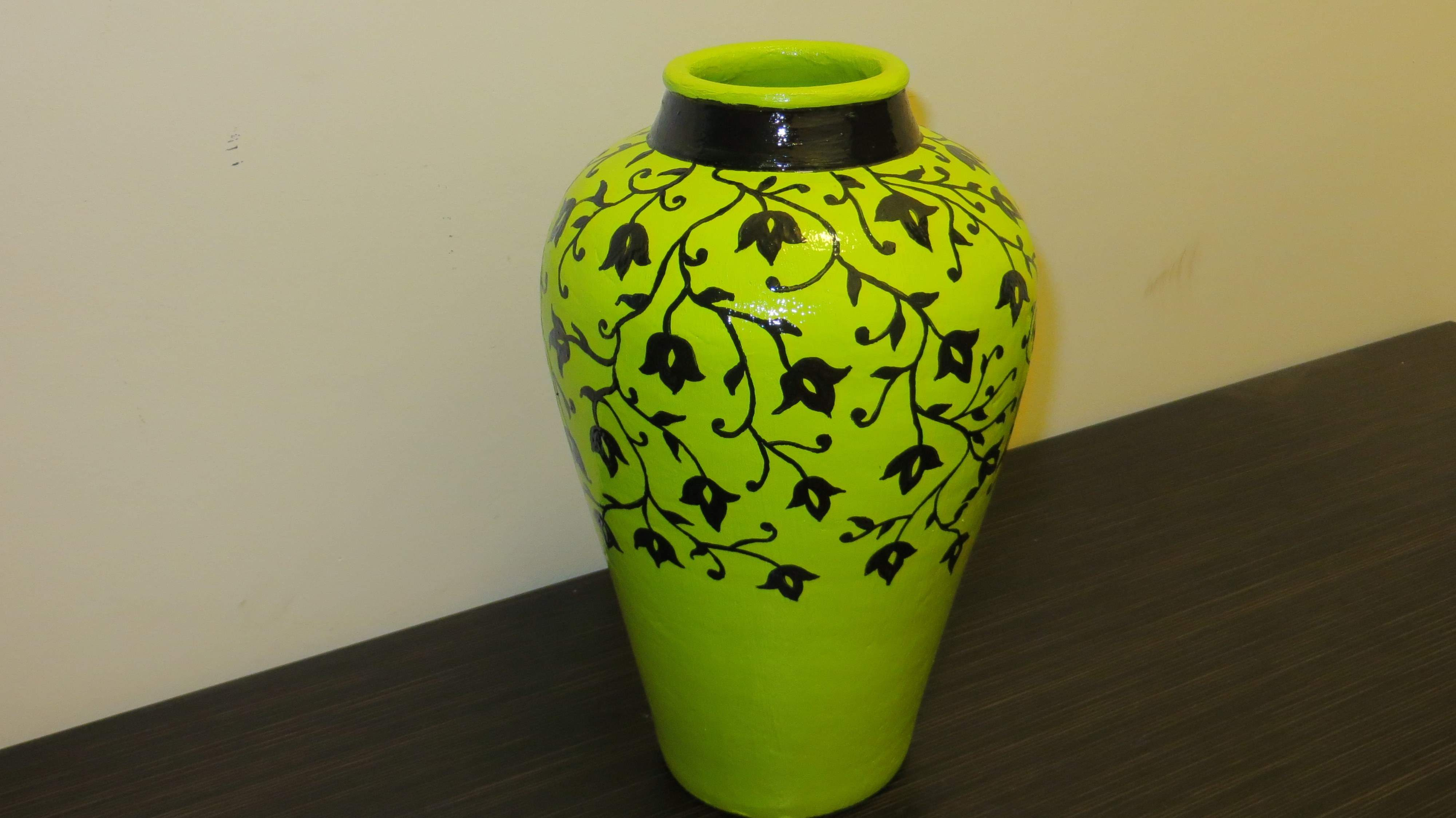 Painted Clay Pot Patterns Quotes