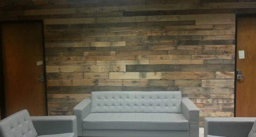 Pallet Diy Furniture Projects Get Easy