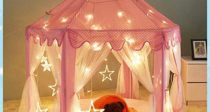 Portable Kids Play Tents Ultralarge Fencing Children