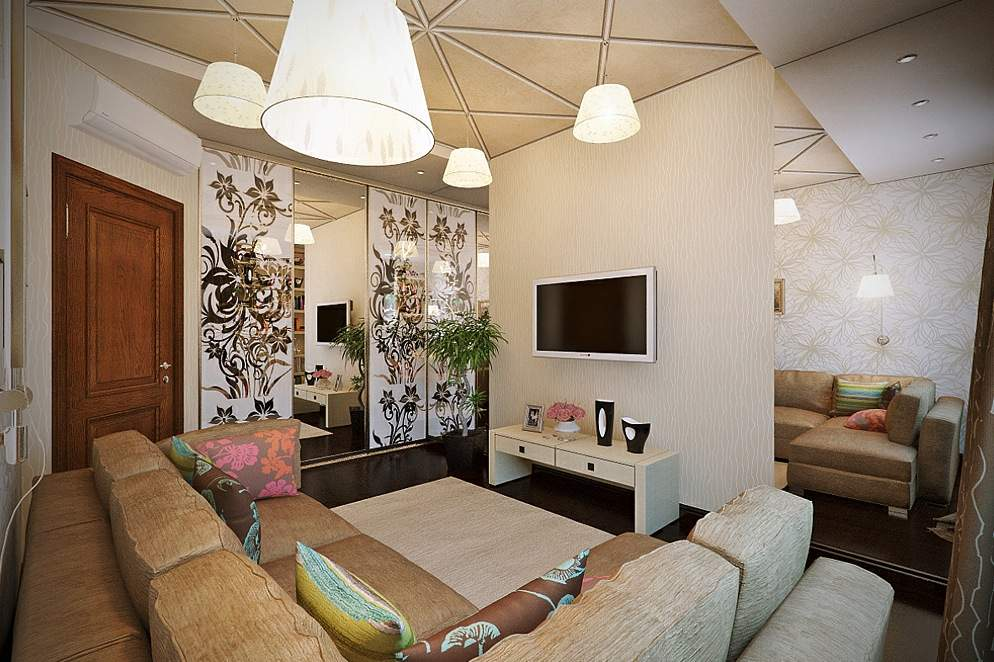 Pretty Living Room Ideas House Remodeling