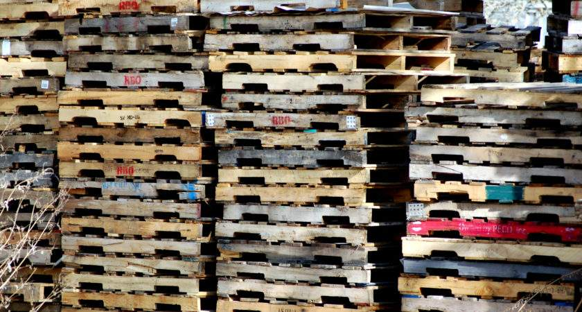 Recycle Pallets Recyclingworks